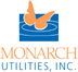 Monarch Utilities Logo