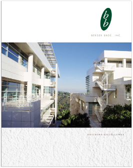 15-Page Brochure